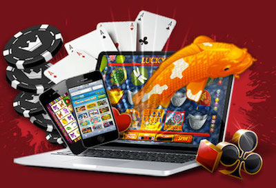 What Type of Online games Are Available at On-line Casinos?