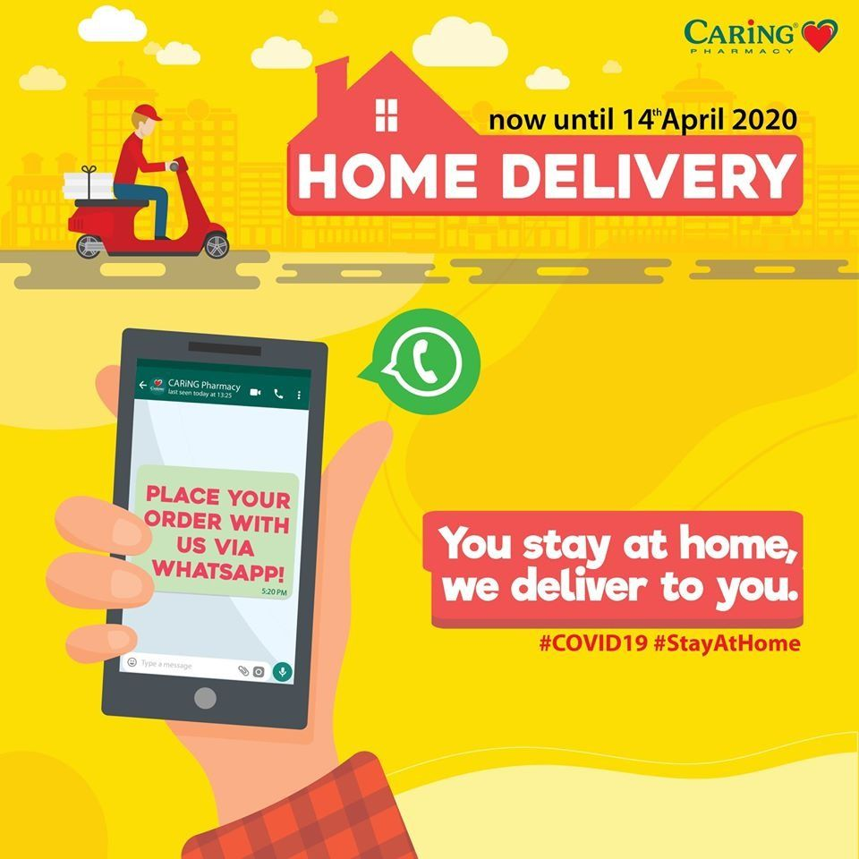 Home-Delivery